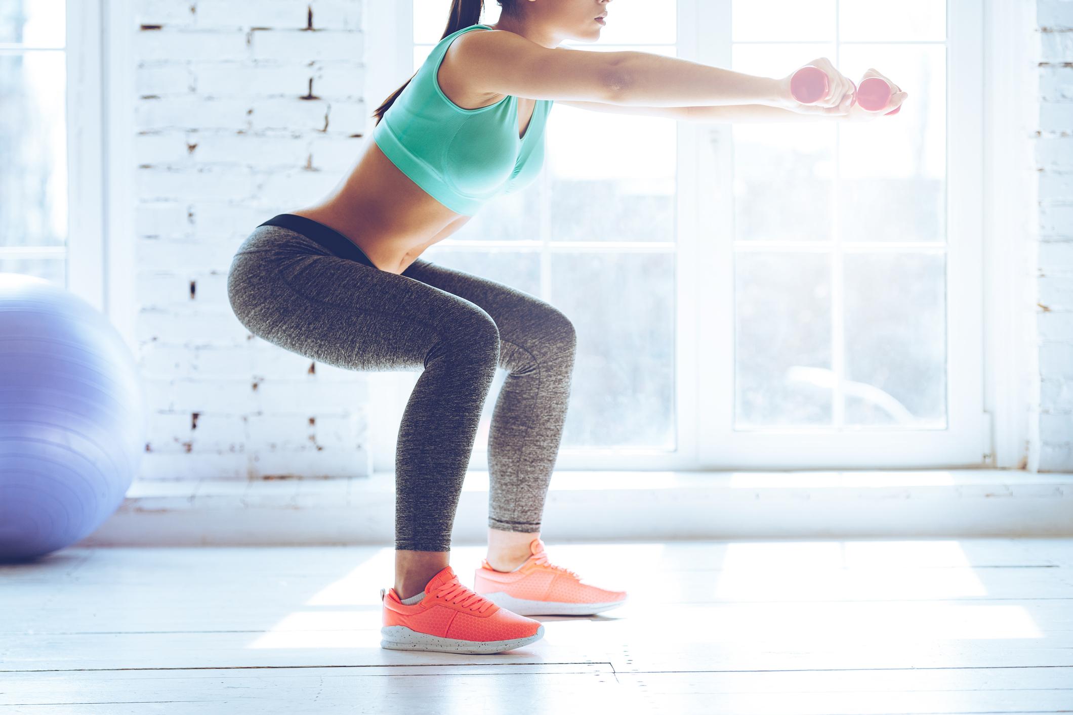 Kuinka paljon ja millaista liikuntaa tulisi harrastaa?