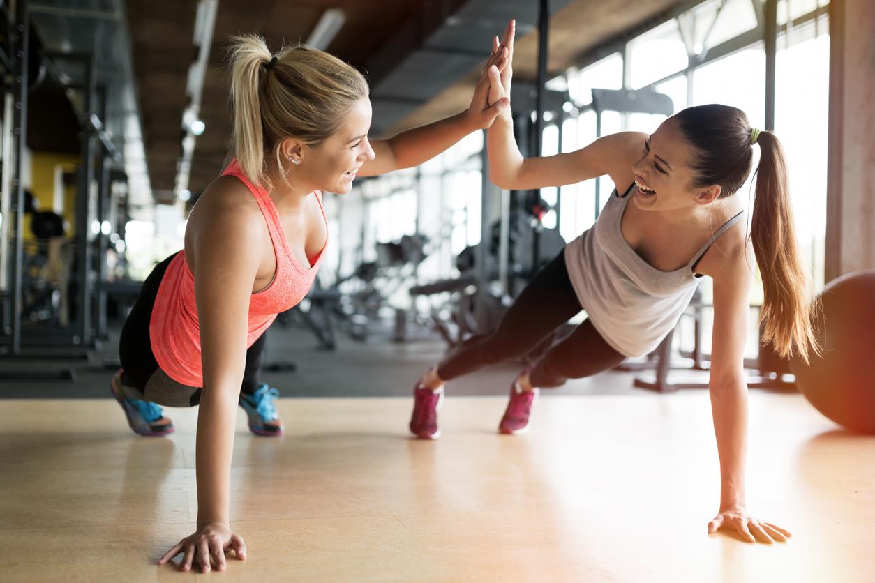 Liikunnan mahdollisista haitoista