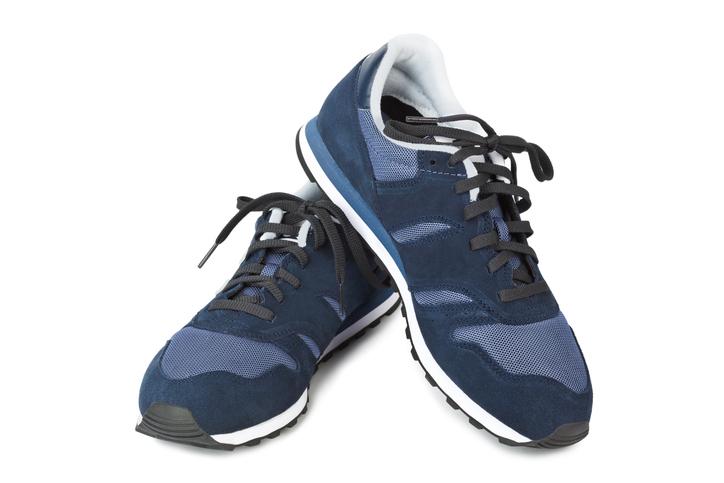 Hyvät kengät tekevät urheilusta mielekästä