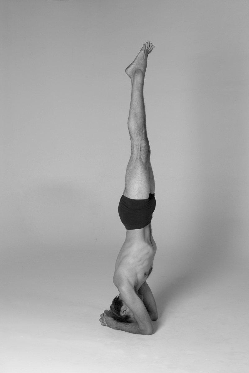 Jooga ja muu liikunta